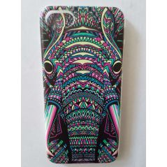 Elephant Tribal Case for iPhone 7 Plus