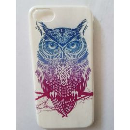 Owl Tribal Case for iPhone 7