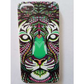 Tiger Tribal Case for iPhone 7